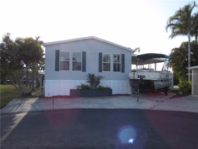 6601 Palmwood Ct, Punta Gorda, FL 33982 - MLS#: C7248910