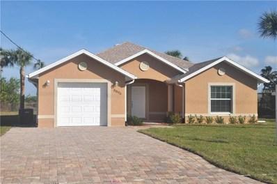 8896 Trionfo Avenue, North Port, FL 34287 - MLS#: C7248980