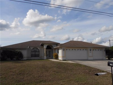 5005 Weatherton Street, North Port, FL 34288 - MLS#: C7249029