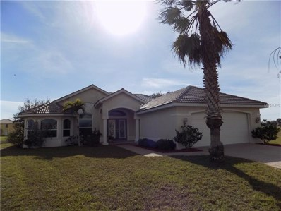 24479 Tia Court, Punta Gorda, FL 33955 - MLS#: C7249046