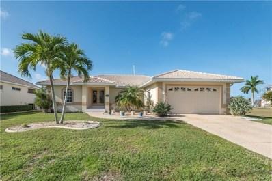 1111 Muscovie Court, Punta Gorda, FL 33950 - MLS#: C7249079