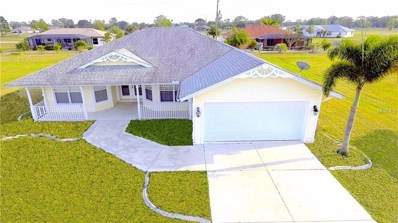 16114 Dinal Drive, Punta Gorda, FL 33955 - MLS#: C7249143