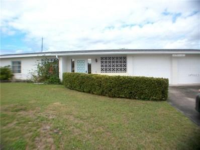 112 Francis Drive NE, Port Charlotte, FL 33952 - MLS#: C7249149