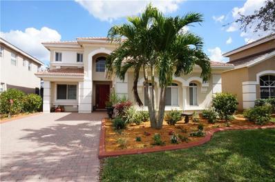 4229 River Bank Way, Port Charlotte, FL 33980 - MLS#: C7249162