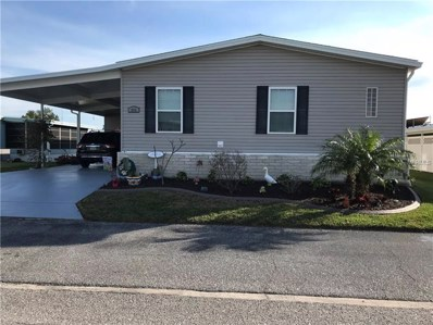 615 Fairmount Drive, North Port, FL 34287 - MLS#: C7249175
