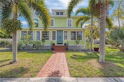 415 W Marion Avenue, Punta Gorda, FL 33950 - MLS#: C7249179