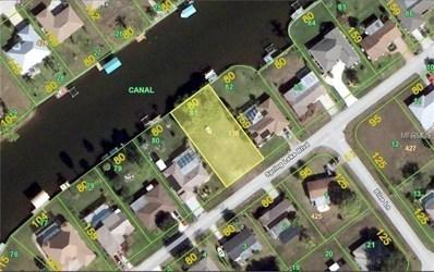 742 Spring Lake Boulevard NW, Port Charlotte, FL 33952 - MLS#: C7249200
