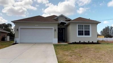 5085 Rhapsody Avenue, North Port, FL 34288 - MLS#: C7249226