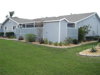 3300 Loveland Boulevard UNIT 2501, Port Charlotte, FL 33980 - MLS#: C7249236