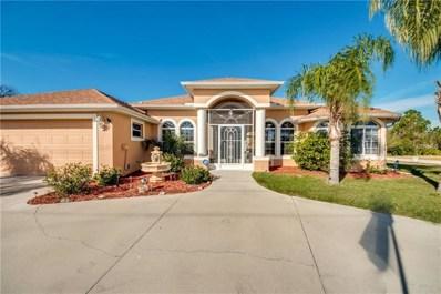 3465 Loveland Boulevard, Port Charlotte, FL 33980 - MLS#: C7249319