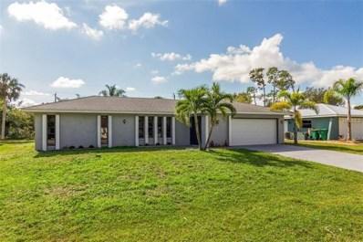 21233 Bassett Avenue, Port Charlotte, FL 33952 - MLS#: C7249325