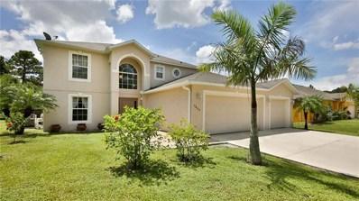3460 Circleville Street, North Port, FL 34286 - MLS#: C7249337