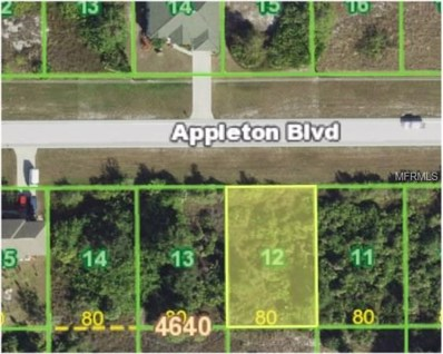 14127 Appleton Boulevard
