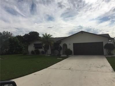 512 Parkside Street, Lehigh Acres, FL 33936 - MLS#: C7249381