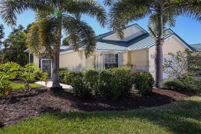 432 Gaspar Key Lane, Punta Gorda, FL 33955 - MLS#: C7249400