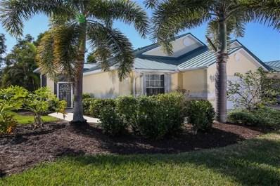 432 Gaspar Key Lane, Punta Gorda, FL 33955 - MLS#: C7249400