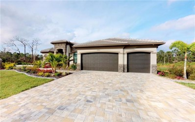 13992 San Domingo Boulevard, Port Charlotte, FL 33981 - MLS#: C7249409