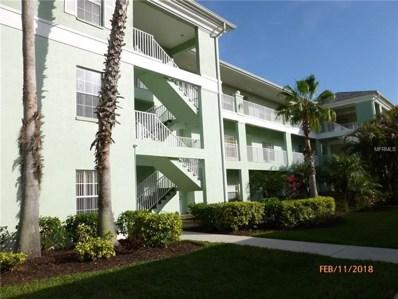 2160 Heron Lake Drive UNIT 202, Punta Gorda, FL 33983 - MLS#: C7249412