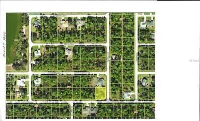 18276 Poston Avenue, Port Charlotte, FL 33948 - MLS#: C7249437