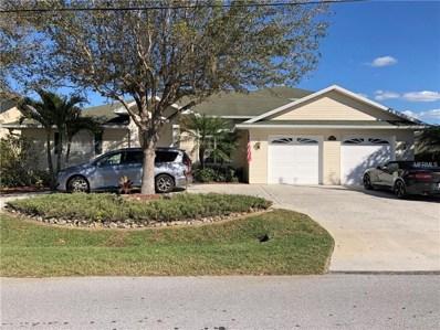 198 Norman Street, Port Charlotte, FL 33954 - MLS#: C7249467