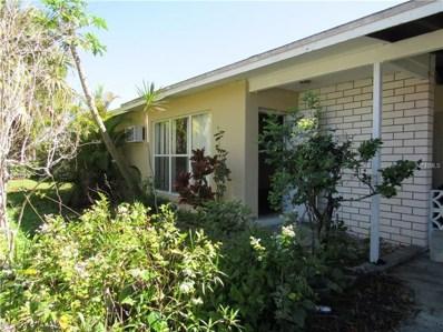 21119 Midway Boulevard, Port Charlotte, FL 33952 - MLS#: C7249479
