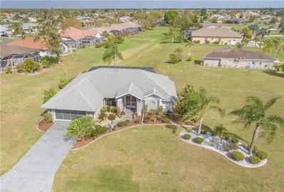 26266 Lancer Lane, Punta Gorda, FL 33983 - MLS#: C7249498