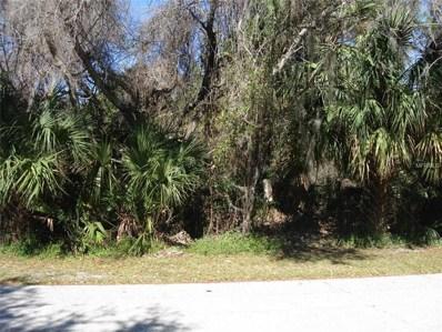 17392 Harris Avenue, Port Charlotte, FL 33948 - MLS#: C7249533