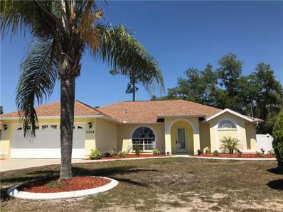 4004 Holin Lane, North Port, FL 34287 - MLS#: C7249549