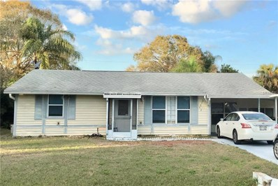 22392 Buffalo Avenue, Port Charlotte, FL 33952 - MLS#: C7249568