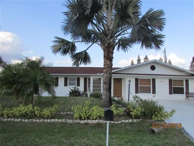 12032 E Corsica Lane E, North Port, FL 34287 - MLS#: C7249579