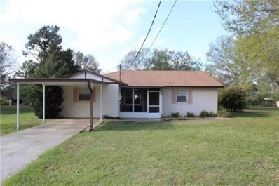 2981 Norman Avenue, Arcadia, FL 34266 - MLS#: C7249595