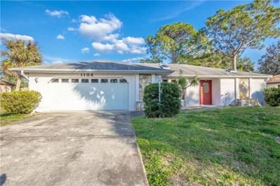 1104 Inverness Street, Port Charlotte, FL 33952 - MLS#: C7249659