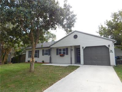 3903 Bula Lane, North Port, FL 34287 - MLS#: C7249676