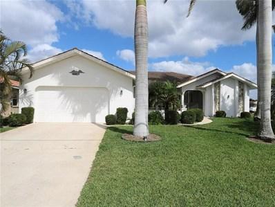 2200 Aqui Esta Drive, Punta Gorda, FL 33950 - MLS#: C7249699