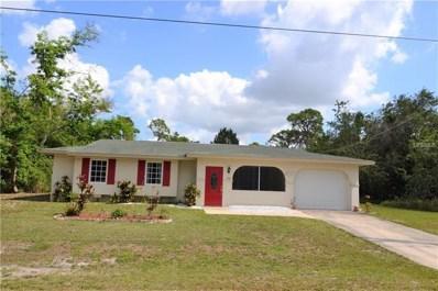 1418 Yorkshire Street, Port Charlotte, FL 33952 - MLS#: C7249784