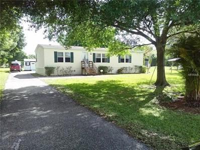 1330 Leisure Avenue, Arcadia, FL 34266 - MLS#: C7249814