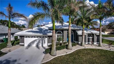 216 Robina Street, Port Charlotte, FL 33954 - MLS#: C7249824