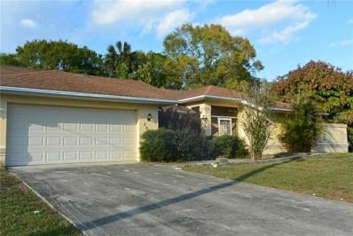20326 Andover Avenue, Port Charlotte, FL 33954 - MLS#: C7249904