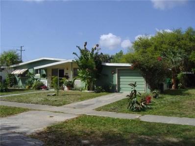 2457 Deedra Street, Port Charlotte, FL 33952 - MLS#: C7249912