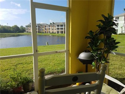 2140 Heron Lake Drive UNIT 104, Punta Gorda, FL 33983 - MLS#: C7249977