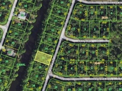 1431 Clearview Drive, Port Charlotte, FL 33953 - MLS#: C7249980