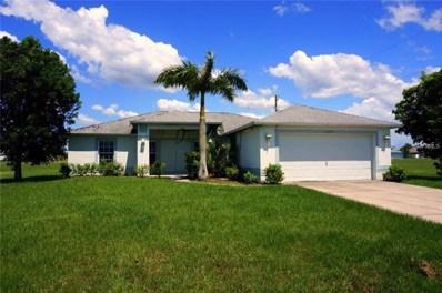 16044 Badalona Drive, Punta Gorda, FL 33955 - MLS#: C7250016