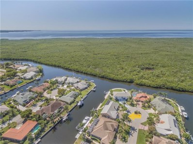 5071 La Costa Island Court, Punta Gorda, FL 33950 - MLS#: C7250028