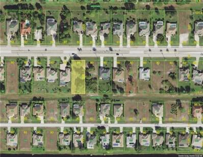274 Rotonda Boulevard E, Rotonda West, FL 33947 - MLS#: C7250037