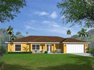 485 Santiguay Street, Punta Gorda, FL 33983 - MLS#: C7250047