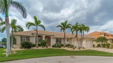 1711 Los Alamos Drive, Punta Gorda, FL 33950 - MLS#: C7250055