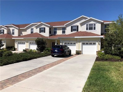 1256 Jonah Drive, North Port, FL 34289 - MLS#: C7250122