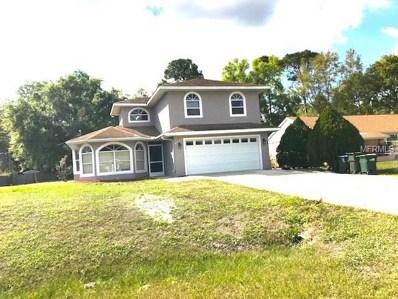 4737 Atwater Drive, North Port, FL 34288 - MLS#: C7250126