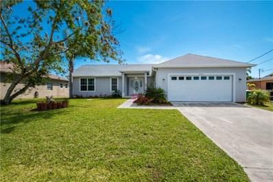 5260 Early Terrace, Port Charlotte, FL 33981 - MLS#: C7250141