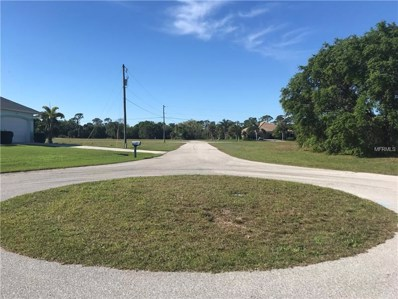 16439 Togas Way, Punta Gorda, FL 33955 - MLS#: C7250167